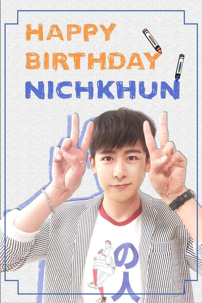 """Nichkhun (2PM) >> Mini Album """"ME"""" - Página 11 DgYm8CmVMAEwxPE"""