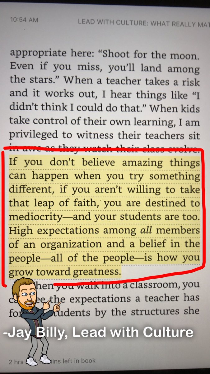 I appreciate all the insight this book offers #tlap #culturematters