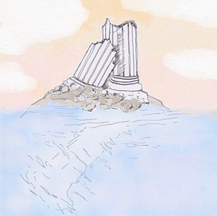 """Press play to @iristemplemusics soulful record """"Tear U Down"""" feat @XvrOmar. bit.ly/TearUDownOKP"""