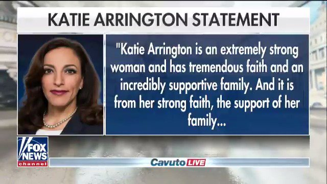 Katie Arrington, who ousted Rep. Mark Sanford in primary, seriously injured in car crash fxn.ws/2MS92g1