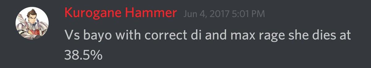 Kurogane Hammer on Twitter: