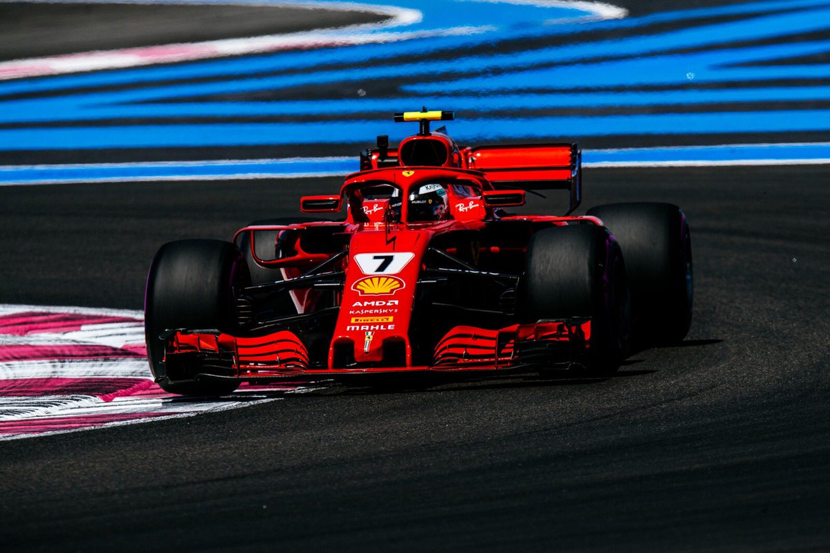 French GP - Qualifying