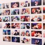 うたプリ8周年 Twitter Photo