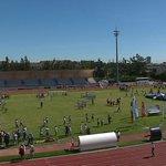 #JourneeOlympique Twitter Photo