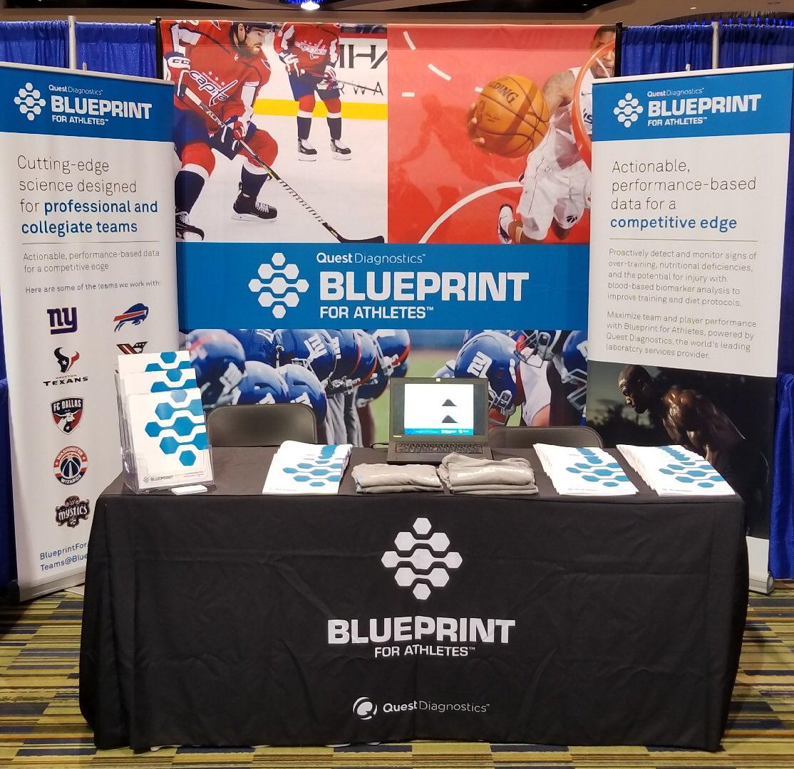 Blueprintforathletes myquesttowin twitter come see us at booth 619 at the phatssphem conference to see how our product works hockey athletics fitnesspicitterdnjh5ah6wt malvernweather Images