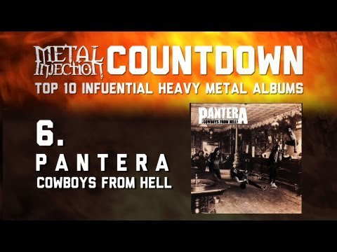 Metal Injection on Twitter: