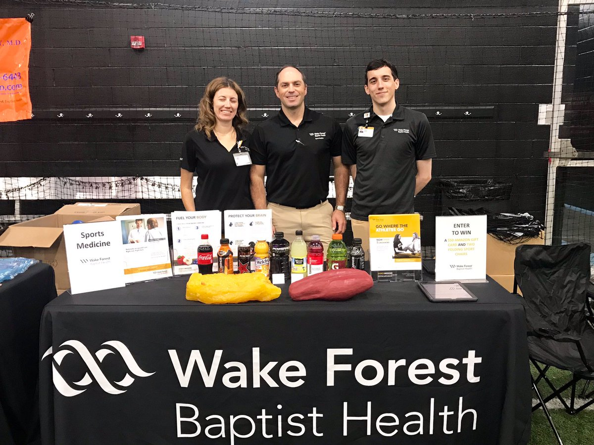 Wake Forest Baptist Health Picture