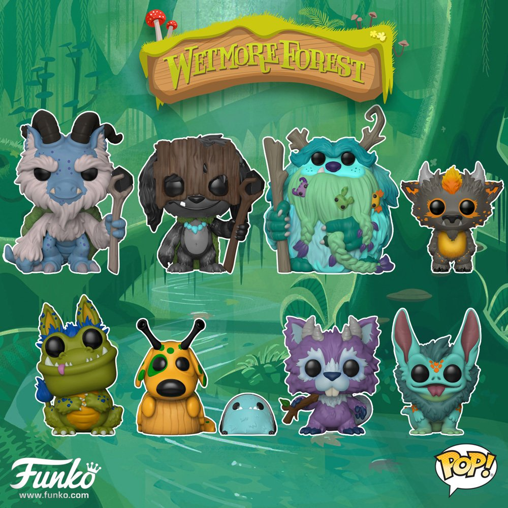 A Glimpse into Wetmore Forest! funko.com/blog/article/j…