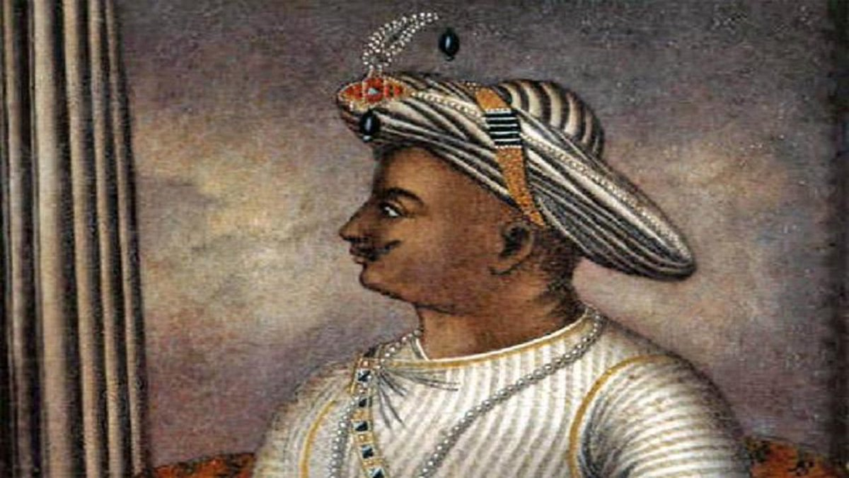 We are documenting the destruction of Hindu temples in Kerala by Tipu Sultan and during subsequent Moplah riots. Will publish all research on website and later also as a reference book.  https:// reclaimtemples.com/sword-of-tipu- sultan/ &nbsp; …   Any support can be made via  http:// instamojo.com/@ReclaimTemples  &nbsp;    #ReclaimTemples<br>http://pic.twitter.com/b5JQ2vsO0h