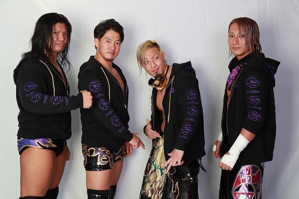 "Pro-Wrestling Noah Eng (Hisame, 冰雨\) on Twitter: ""(NOAH) The ..."