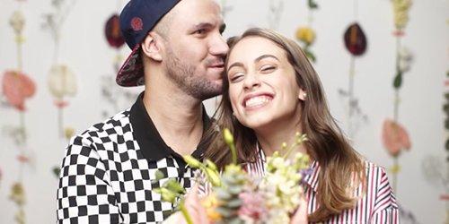 Luana Andrade e Thiego Novais em: um amor potterhead que não vê idade https://t.co/WRDlkpe8ac