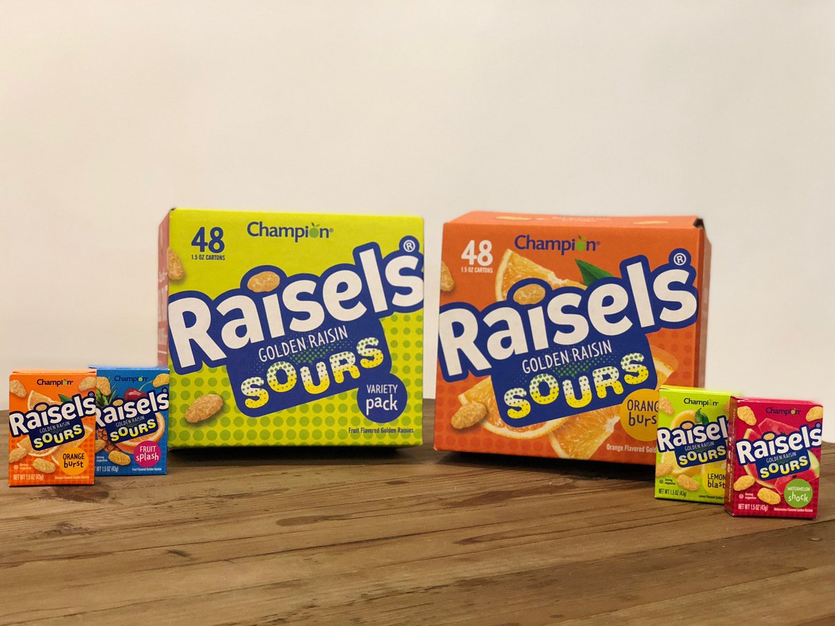 Raisels On Twitter Ready For More Exciting News We Now Offer