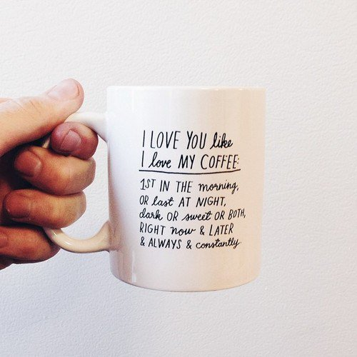 Coffee Love Quotes | Hover Me On Twitter Love Quotes For Her Coffee Https T Co