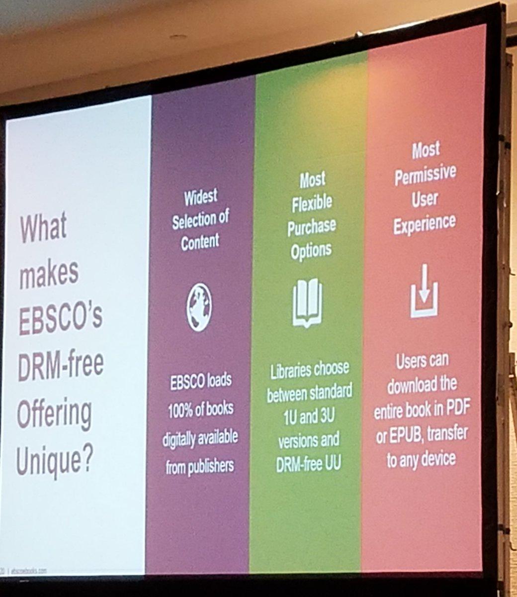 EBSCO on Twitter:
