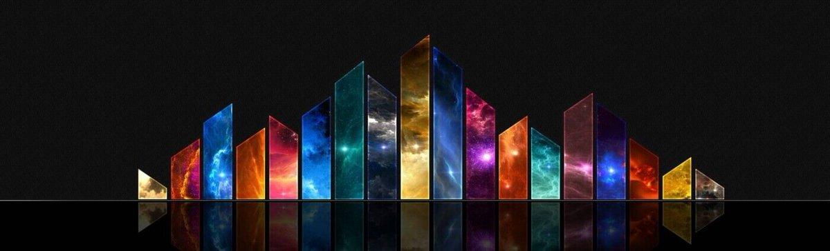 Linkedin Background On Twitter Vertical Cosmos On Https