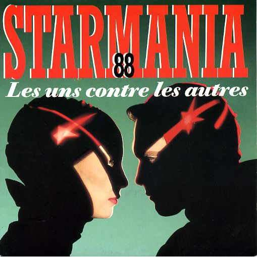 #Starmania Latest News Trends Updates Images - Youlie2579