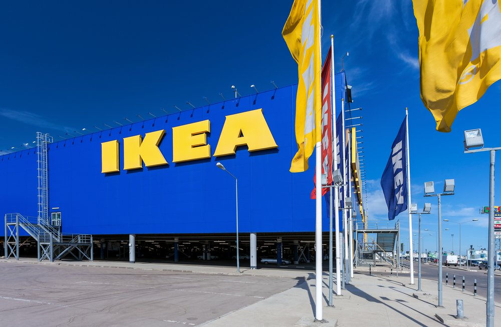 IKEA has had the Science-Based Targets Initiative (SBTi) approve its plans to reduce greenhouse gas (GHG) emissions from its stores  http:// bit.ly/2K1JviS  &nbsp;  <br>http://pic.twitter.com/XUqKDMYD3V