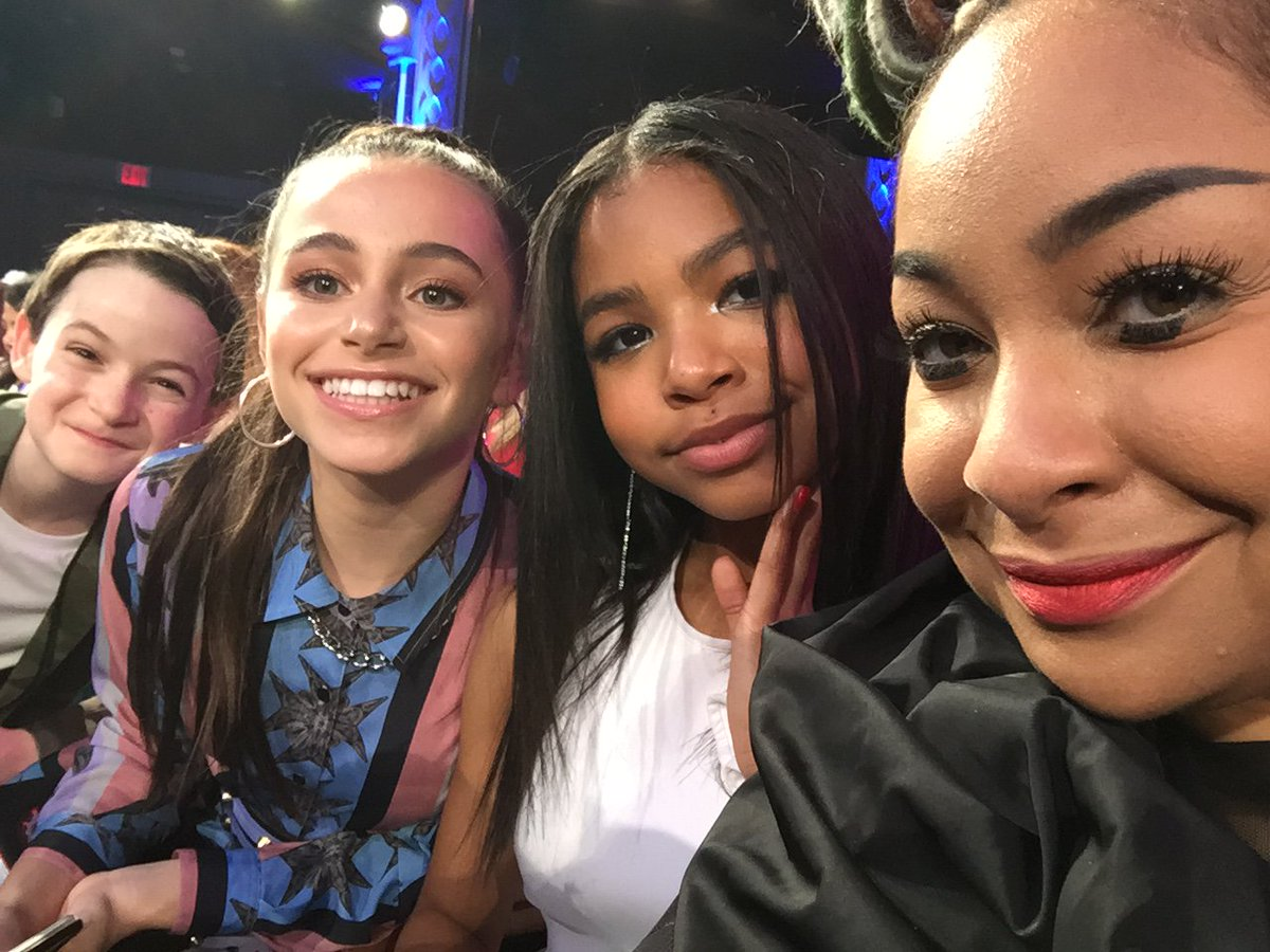 The wait is over for the 2018 #RDMA! Tune in TONIGHT at 8p on @DisneyChannel to see who wins!