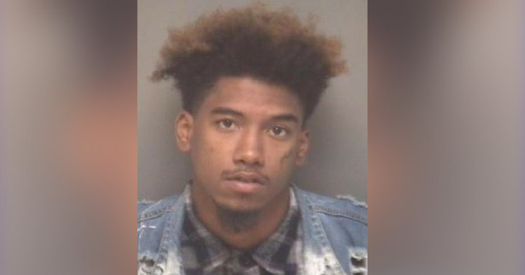 Cousin of Alexis Murphy in custody for murder of girlfriend at Charlottesville hotel https://t.co/LWhgJYMeFg