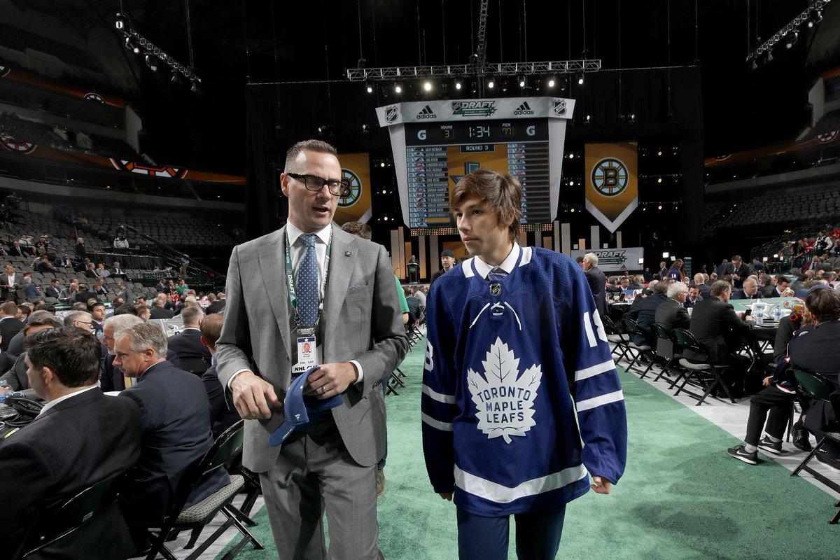 18b5a3672 2018 NHL draft  Follow along with every pick