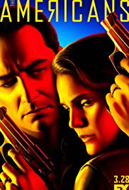 #TheAmericans Latest News Trends Updates Images - NichollsKirsty