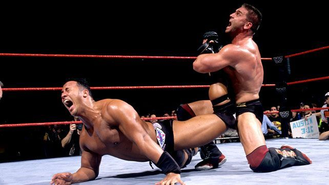 NEW: Check out our latest @WrestlingInc.com interview with @UFC and @WWE legend, @ShamrockKen. How the battle of the ankle locks should happen vs. @RealKurtAngle in #WWE wrestlinginc.com/wi/news/2018/0…