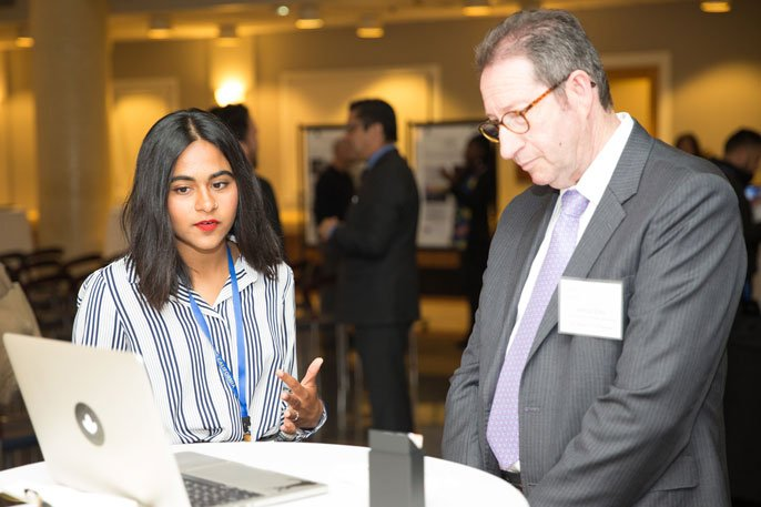 #Fulbright rising star Anika Ullah weaves together wildly different disciplines to conduct research projects on hepatitis A and betel nut linked cancers. bit.ly/2HexJ2e