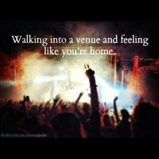 The best feeling ... buff.ly/2M39DKT #music #musicvenue #livemusic