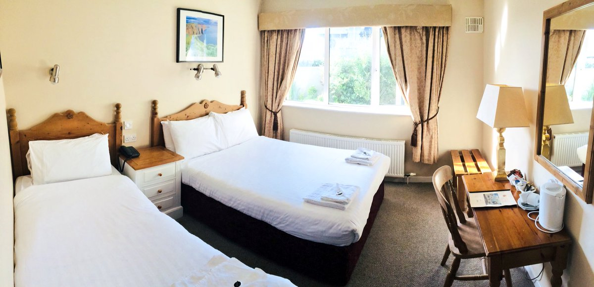 Lehinch Lodge And Clare Coast Hotels