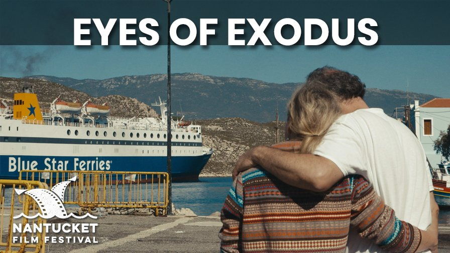 In 'Eyes of Exodus,' an isolated Greek island transforms from a sleepy tourist destination to an outpost for Syrian refugees, testing one community's capacity for empathy. We partnered with @NantucketFilmF to bring this film to the new Salon app: https://t.co/dfN4FRLh7F #NFF18