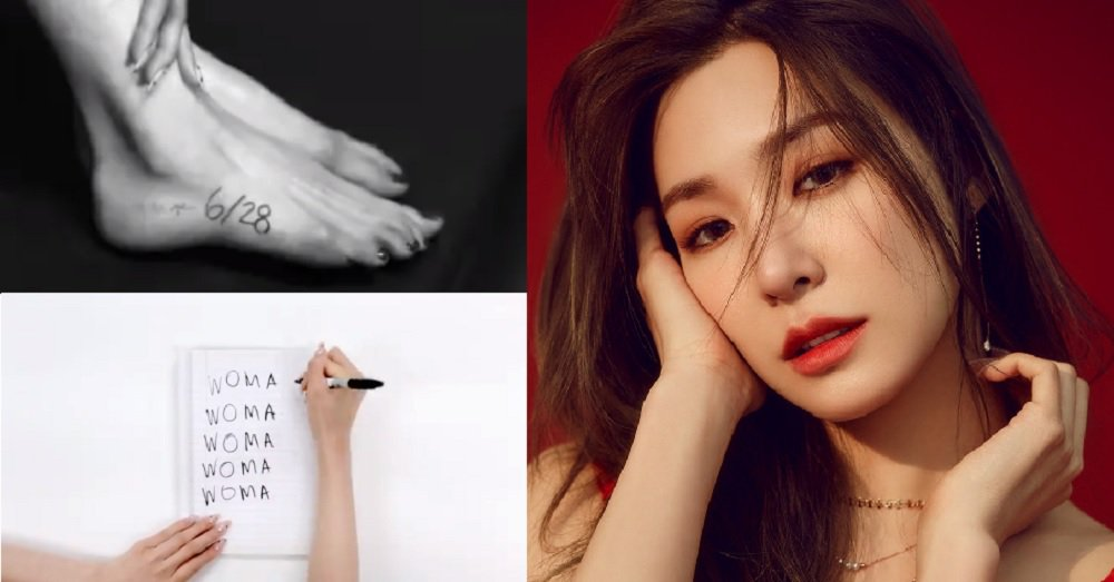 Tiffany shares more moving teasers for 'Over My Skin'  https://t.co/SM9u7QthXt