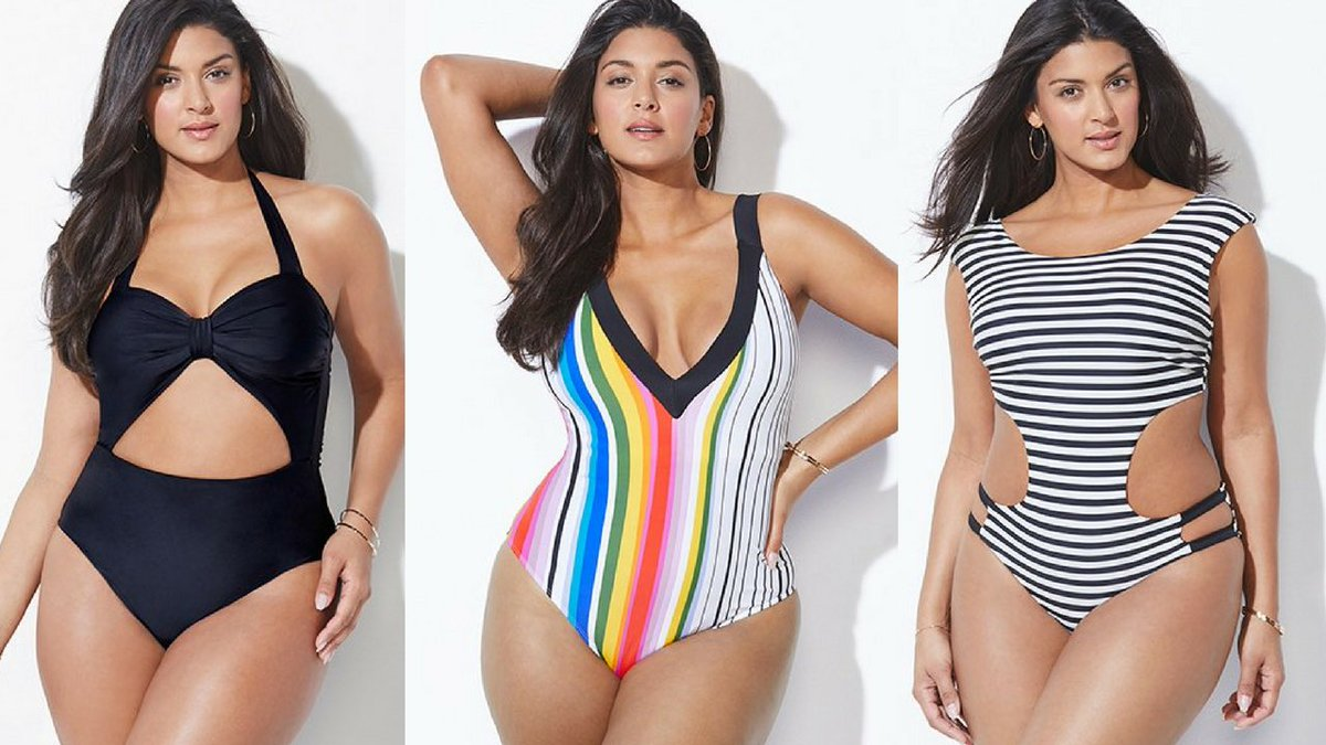 2829451be2742 Rachel Roy x Swimsuits For All 2018 Summer Capsule Collection  rachelroy   swimsuitsforall  psswimwear  swimsuitsforall  rachel roy ...