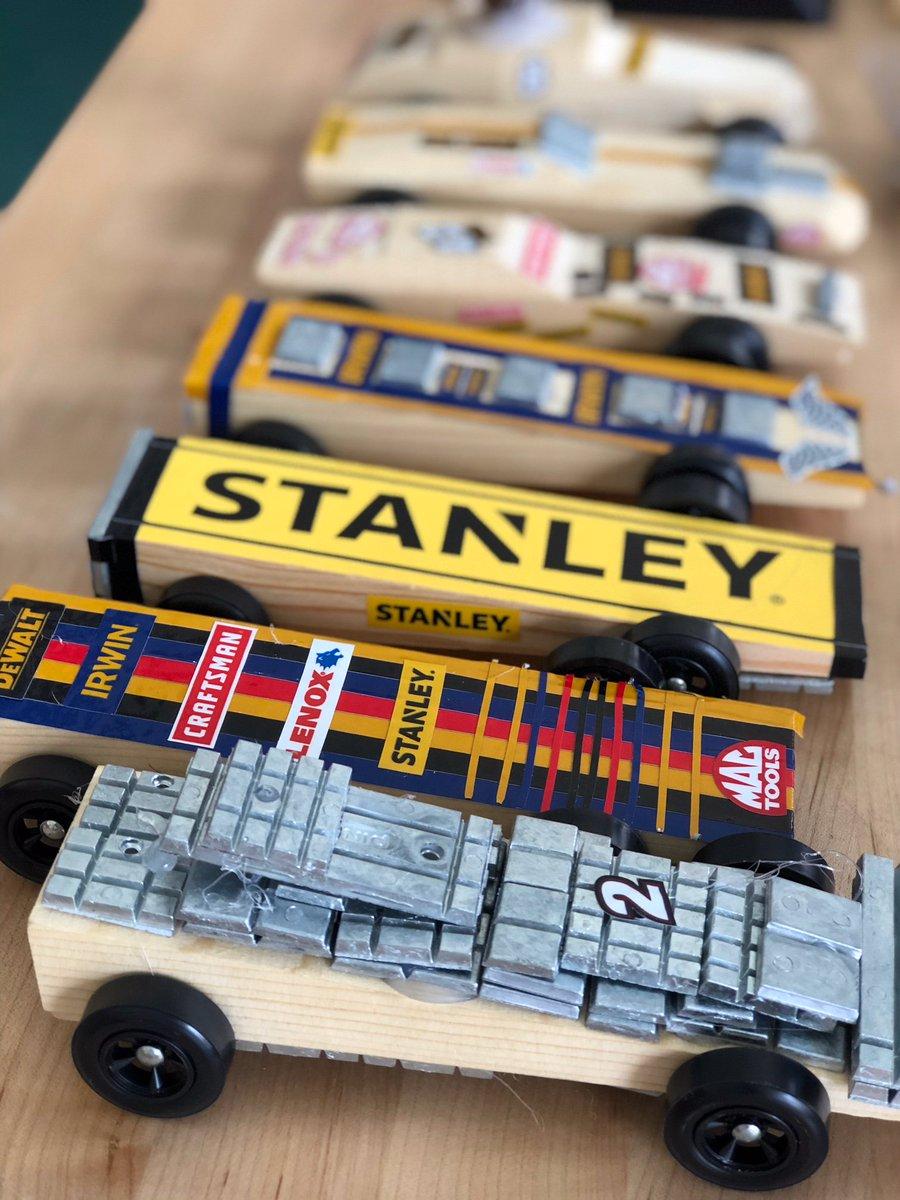 Stanley Black & Decker Picture