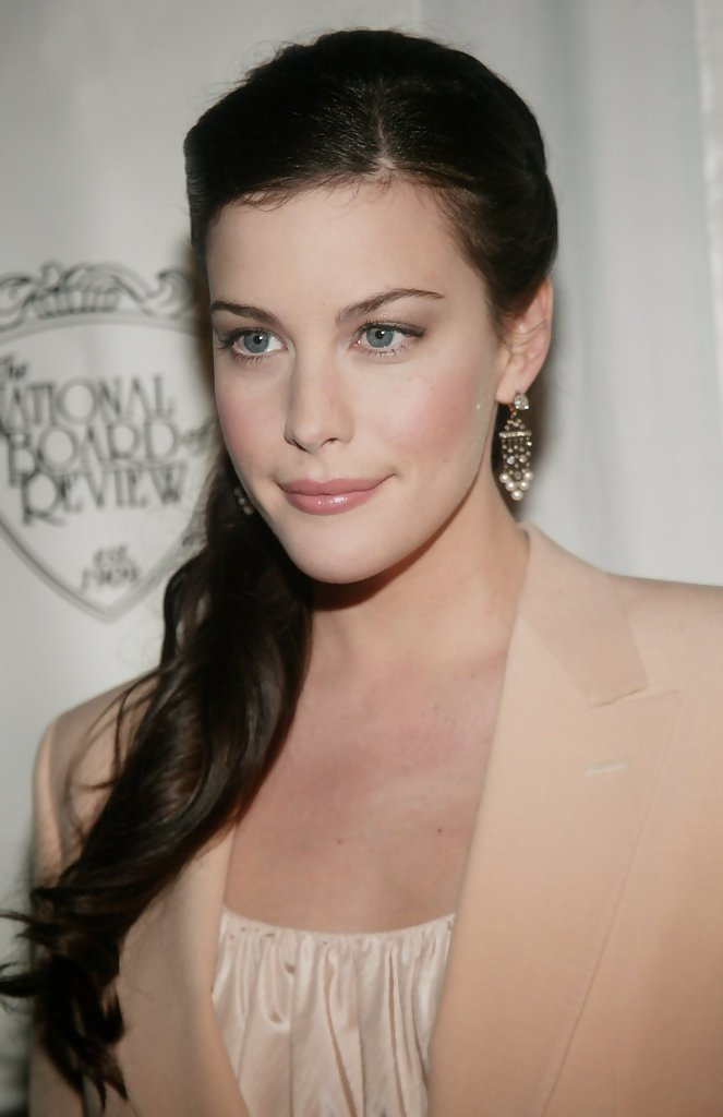 Happy birthday Liv Tyler(born 1.7.1977)
