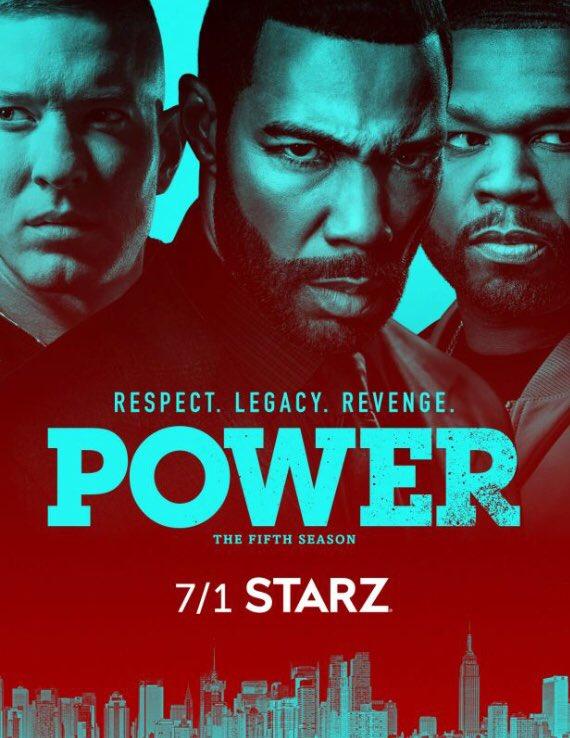 Ratings Review: POWER (Season Five)