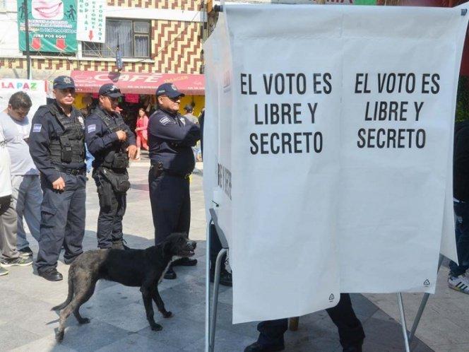 UNAM ofrece información para emitir voto informado https://t.co/plHaG8wSkY https://t.co/ydVS4PL8Ap