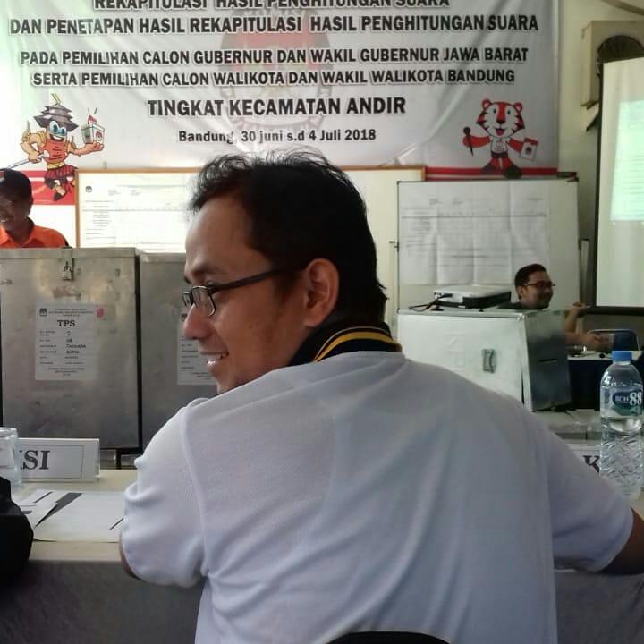 #saksiPPK @dpcpksandir @kecamatan_andir  menjadi amanah yang harus ditunaikan sampai tuntas sebagai bukti pertanggungjawaban