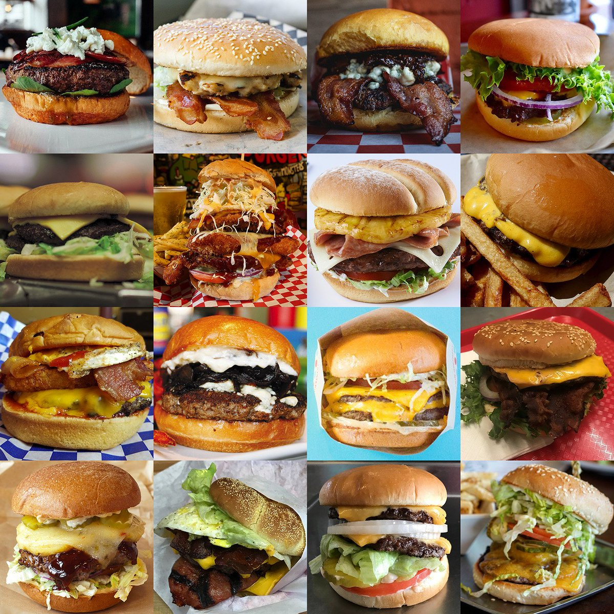 The Seattle Times On Twitter Where S Best Burger Restaurant In Area 16 Restaurants Remain Our Seaburgerbattle Compeion And