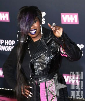 Happy Birthday Wishes to Melissa Arnette Elliott aka Missy Elliott!