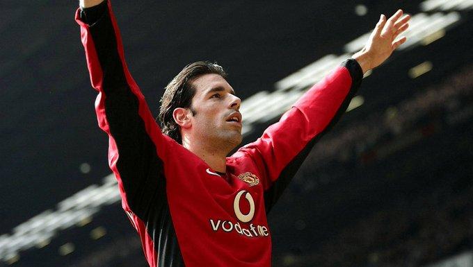 Happy Birthday Ruud van Nistelrooy [ ]