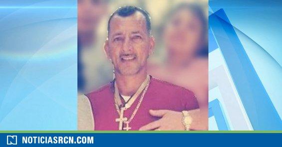 Norte de Santander: asesinan a un líder comunal y secuestran a otro https://t.co/fZf01Heurm https://t.co/D4bVpsd95d