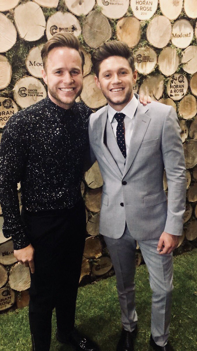 Fantastic night at the Horan&Rose 2018 event! Huge amounts raised that will benefit and help so many children / families dealing with Cancer!  wil@CR_UKl do so much with it! Pleasure to be apart of it and  can@NiallOfficial't wait for our trip to South Africa 🇿🇦🐅🐆🦓🦏🐘