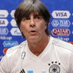 Joachim Löw Twitter Photo