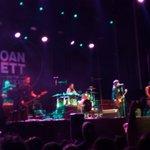 Joan Jett Twitter Photo