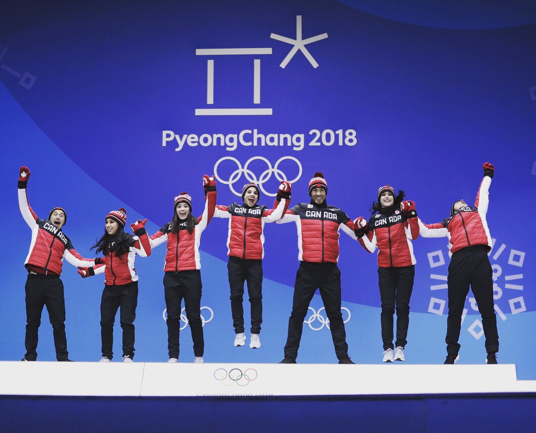 Some great memories from #pyeongchang2018 #olympicday @olympics<br>http://pic.twitter.com/14lKmfYo1S