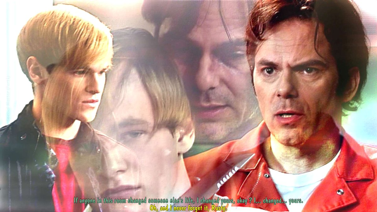 "#Burkettes #BillyBurke #GrahamPatrickMartin #MajorCrimes  #StrohSaturday MAJOR CRIMES 03x18 ""Special Master"""