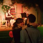#nocheromantica Twitter Photo