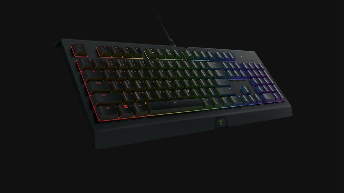 Report: Microsoft May Be Collaborating With Razor On Bringing Mice And Keyboards To Xbox One   http:// bit.ly/2lvzNuc  &nbsp;  <br>http://pic.twitter.com/LrizLT3P4K