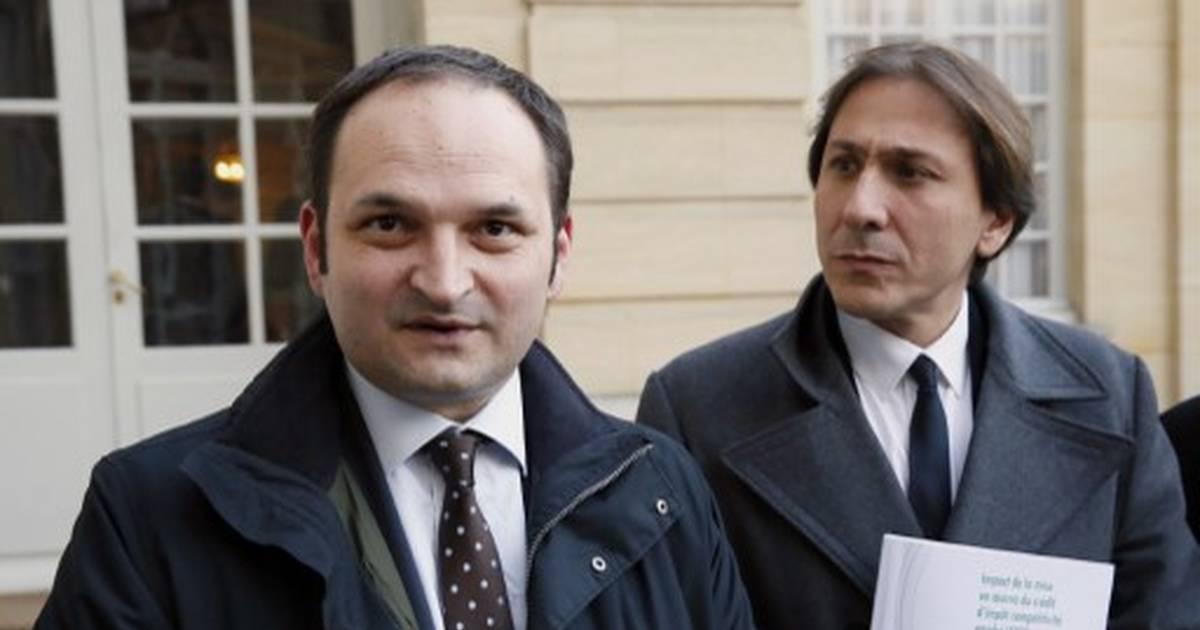 Le député Juanico quitte le PS pour rejoindre Générations et Hamon https://t.co/pIjjG9MTCb