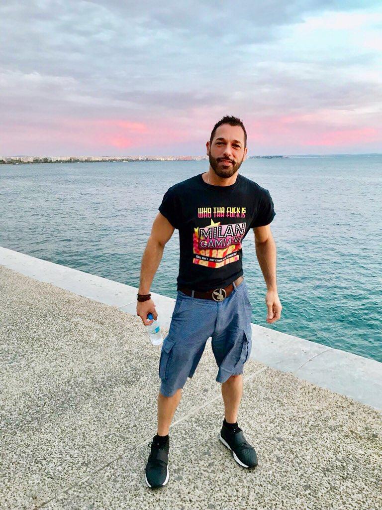 """Actor Porno Milan Gamiani milan gamiani instagram @milangamiani on twitter: """"ready for"""